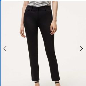 LOFT Julie Skinny trousers